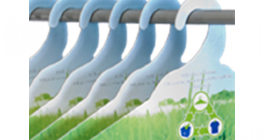 Get hooked on the environment: the smart hanger and BMO Life ...